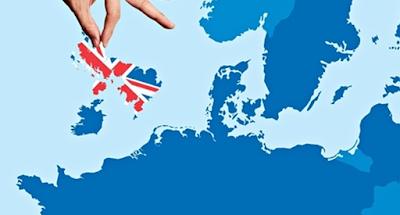 Golpe del Brexit