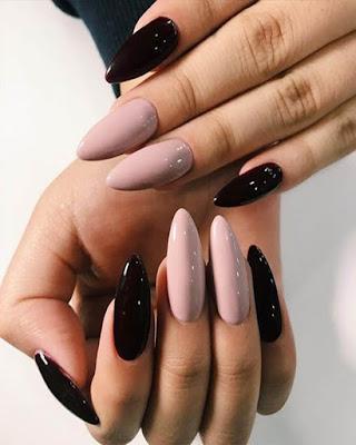 10 Diseños de uñas POSTIZAS que te cautivaran