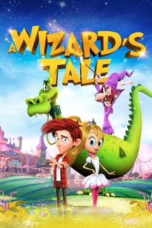 Watch A Wizard's Tale Online Free in HD
