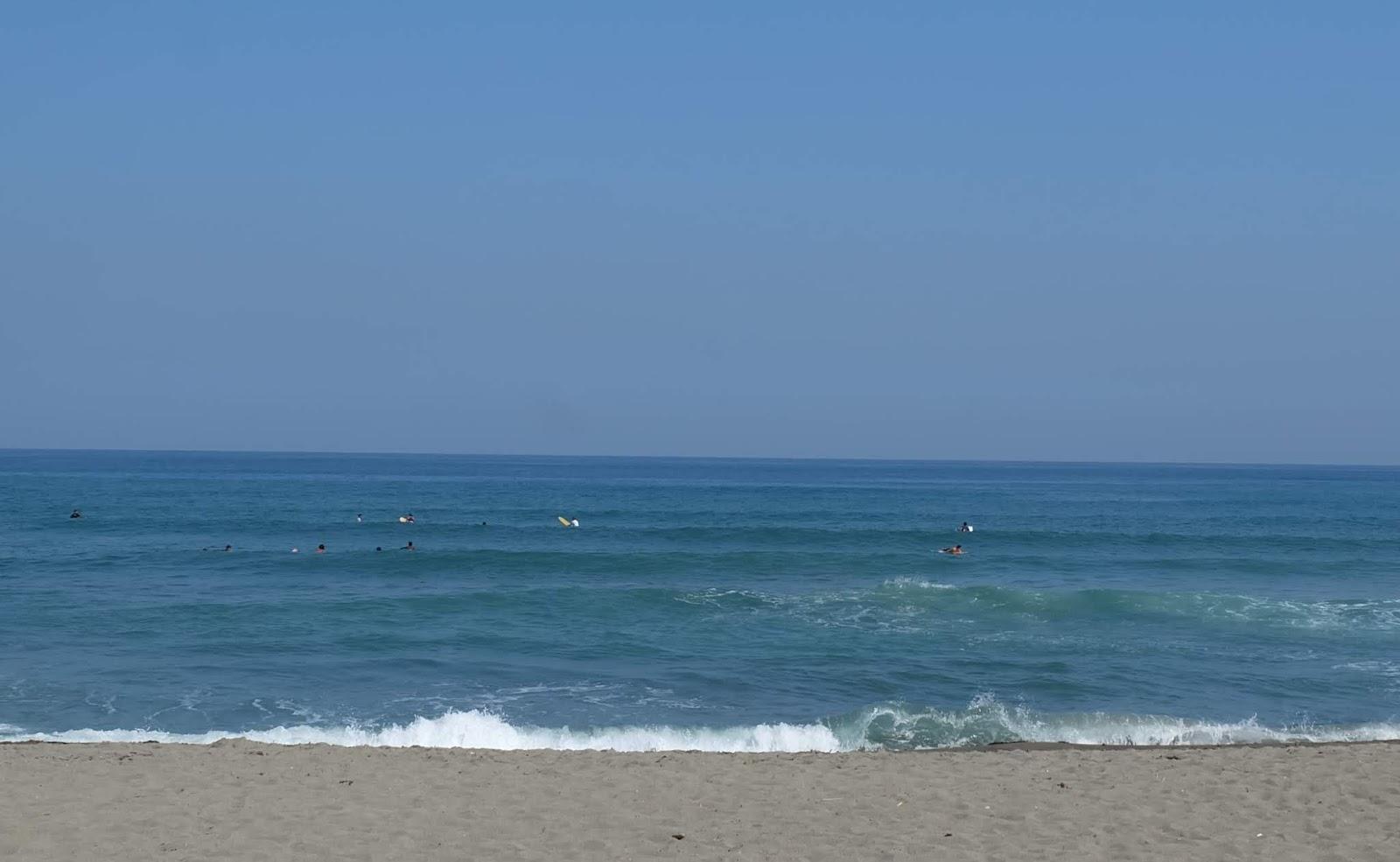 San Juan Beach