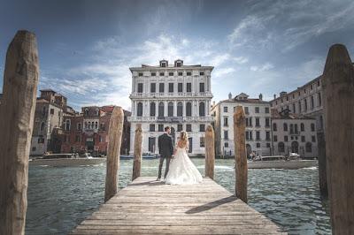 matrimonio di lusso foto