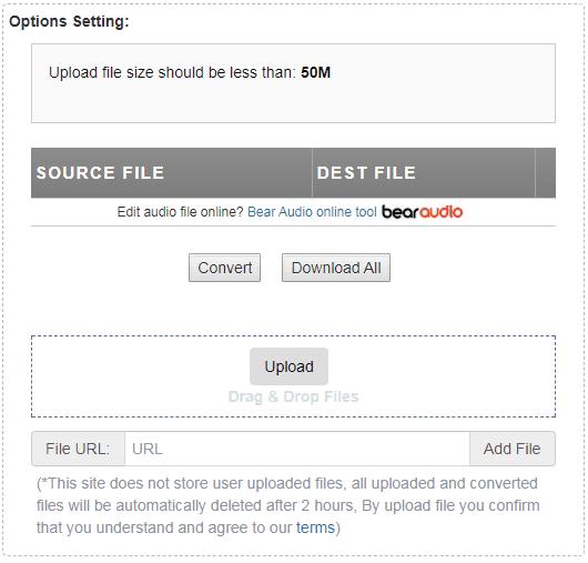 Cara Mudah Convert File MP3 Menjadi Midi Terbaru