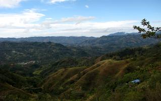 Costa Rica Landscape