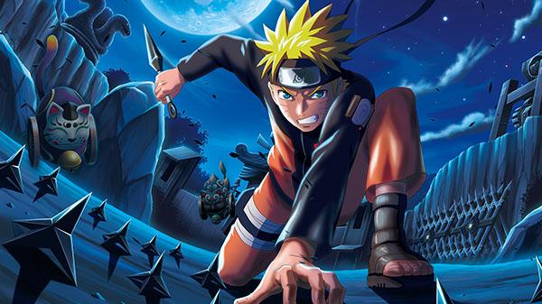 Game Terbaru Naruto Dengan Grafik Yang Keren Siap Rilis Tahun Ini