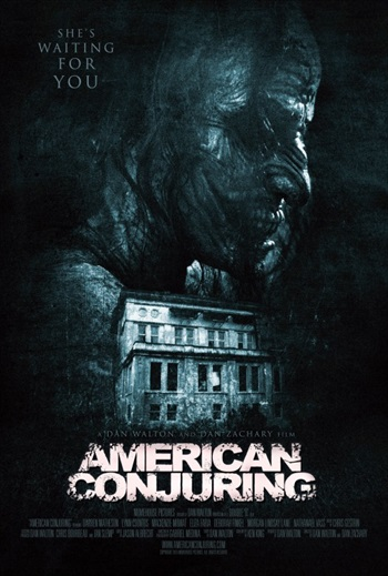 American Conjuring 2016 English Movie Download