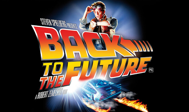 Indicação de Filme: De Volta Para o Futuro