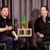Usahawan terkemuka Elon Musk tawar batu-bata percuma?