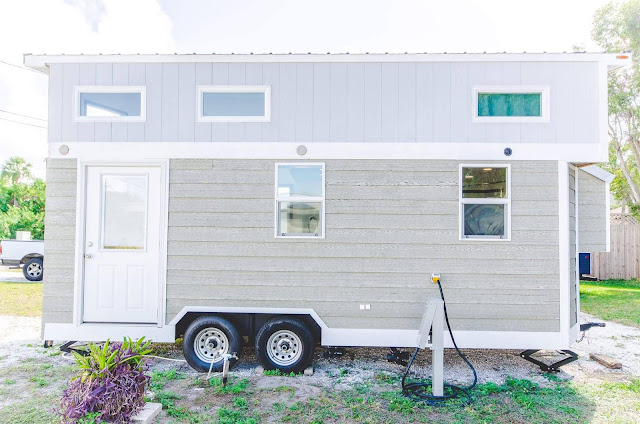Amy - Go Siesta Tiny House Resort