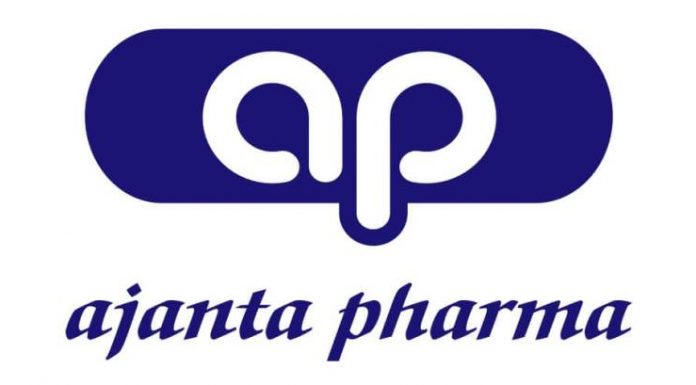 Urgent vacancy at Ajanta Pharma
