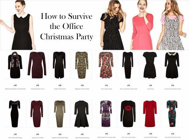 how to survive the office christmas party swirls and scribbles a food travel fashion and lifestyle blog