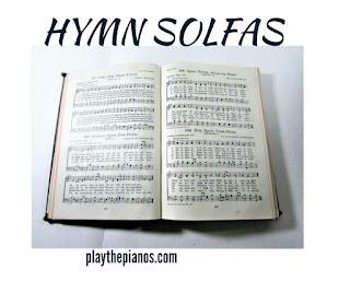 Tonic solfa of CAC Hymns PDF, Tonic solfa of Redeemed Hymns PDF, Tonic solfa of hymns PDF download, tonic sol fa hymns download pdf