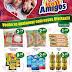 Conheça as ofertas do encarte quinzenal do Mercantil A.R Santos em Itapiúna
