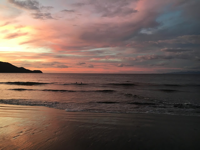 Playa Matapalo, Guanacaste Province, Costa Rica