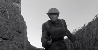 Uno Rojo División de choque - The Big Red One - Cine bélico - Primera Guerra Mundial - el fancine - el troblogdtia - ÁlvaroGP SEO