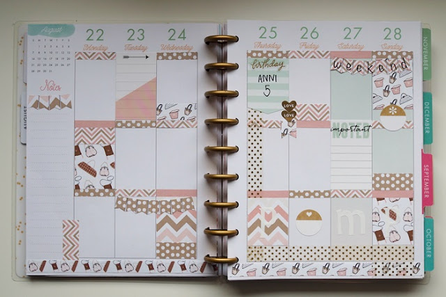 MAMBI HappyPlanner Kalenterimania