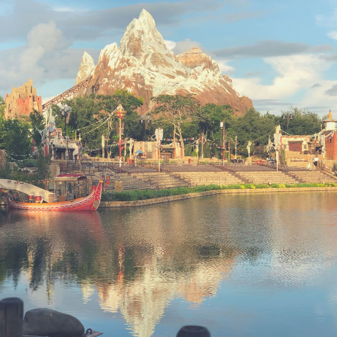 Why Planning Your Days In Walt Disney World Is A Good Thing | It takes a lot of planning, but you won't regret it.