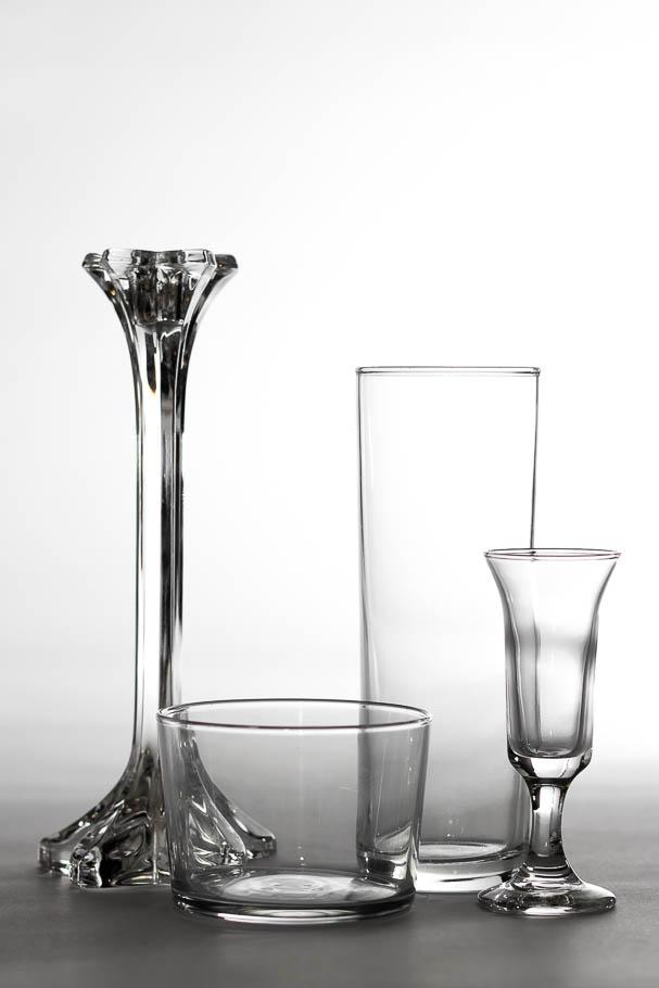 'Cristal blanco', Carlos Larios