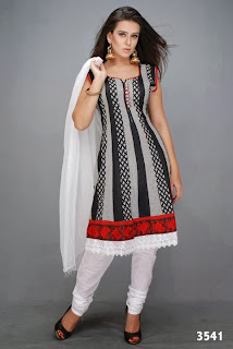 Bangladesh Beautiful Girl Ruma Looking Attractive In Salowar Photo