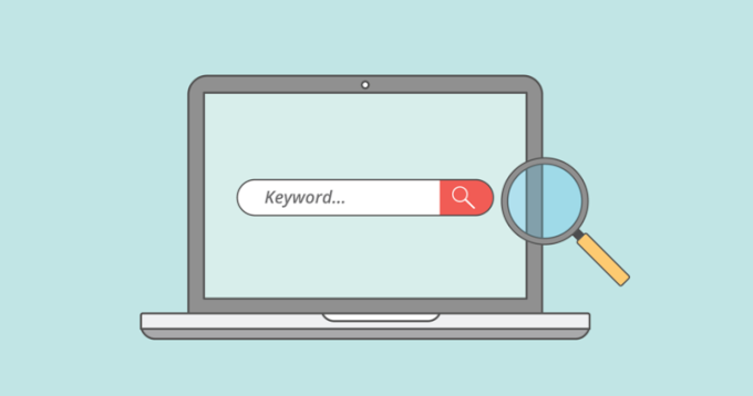 Bring Your Website at top Page with the optimised keywords list