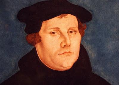 Marteno Lutero