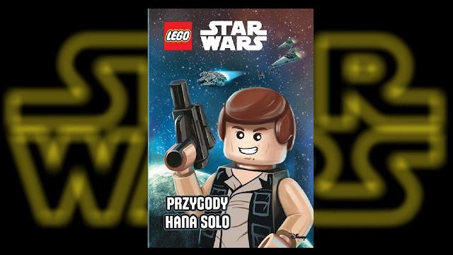 Recenzja - LEGO® Star Wars™: Przygody Hana Solo - Ace Landers