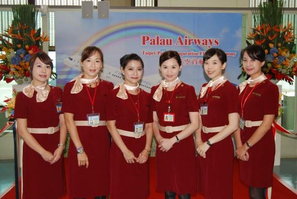 帛琉太平洋航空 Palau Pacific Airways 招募櫃檯服務接待專員、會計人員 - SteppingOrange【江南有丹橘】-- 教育夢想家