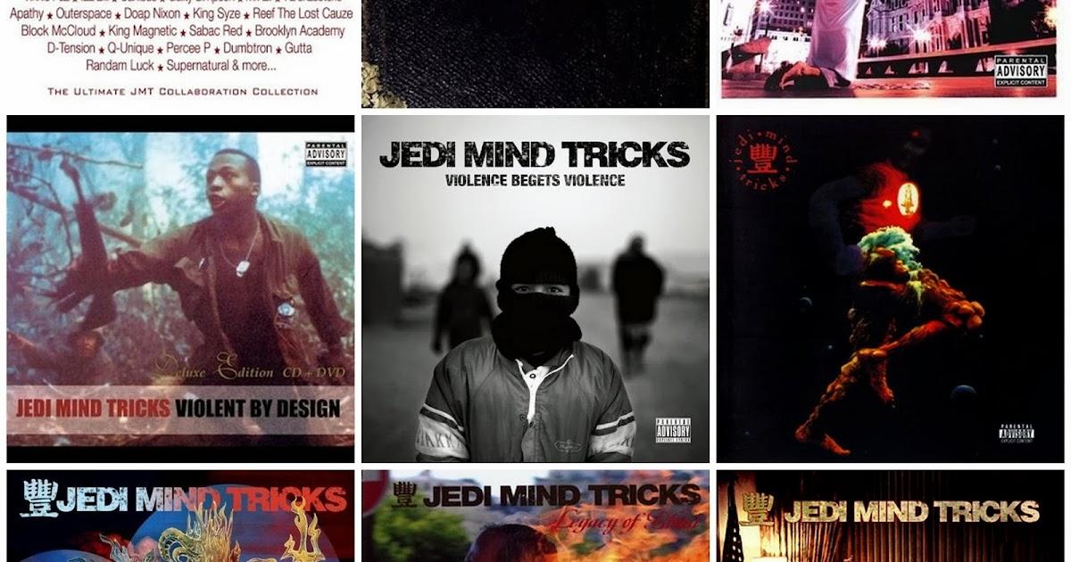 Jedi Mind Tricks | Dis...