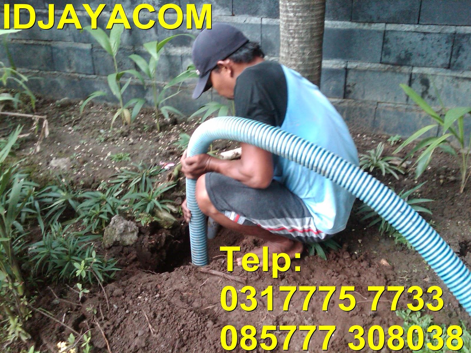 layanan sedot wc murah daerah Surabaya dan sekitarnya