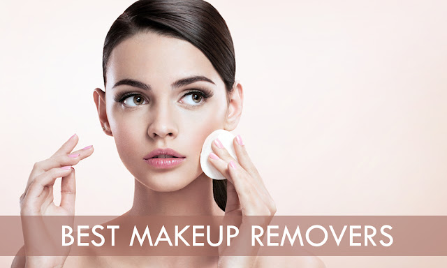 Best Makeup Removers That Every Girl Should Know