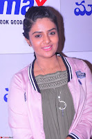 Sree Mukhi at Meet and Greet Session at Max Store, Banjara Hills, Hyderabad (22).JPG