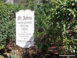 St John's Cartoogechaye Franklin NC