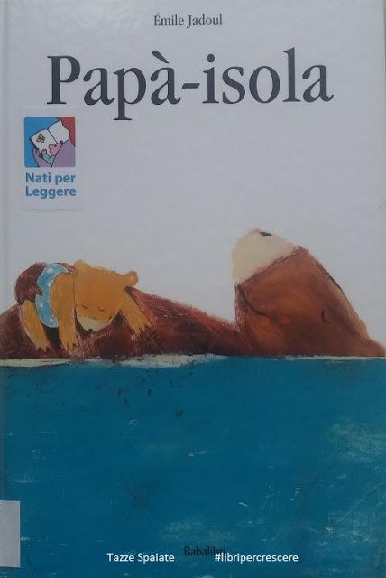 libro: Papà-isola