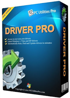PC Utilities Pro Driver Pro 3.2.0 Full Version Free Download
