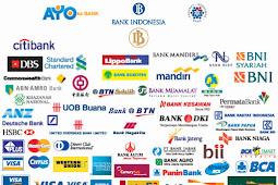 Daftar Komplit Transfer Kode Bank Di Seluruh Indonesia 2017