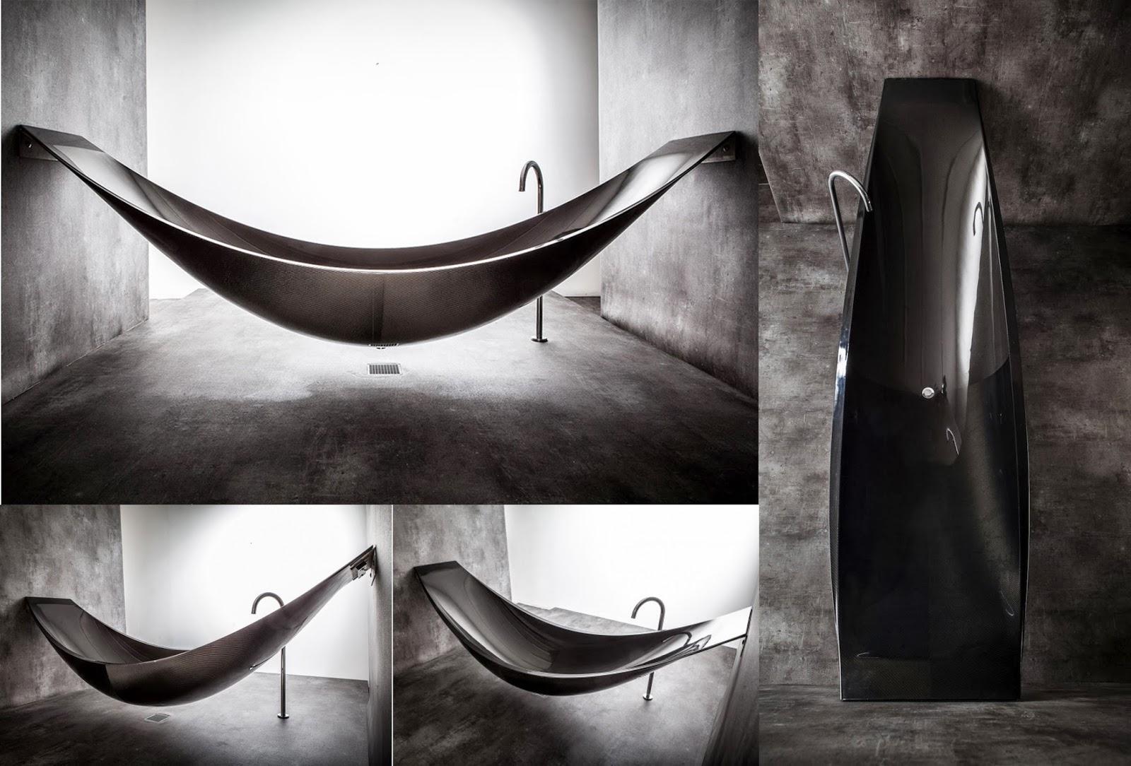 Hammock Bathtub Vannpumper Og Tilbeh R