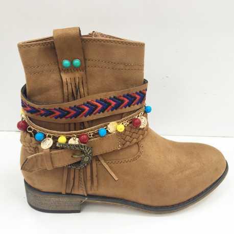 981256786f80a TENDENCIA SHOPPING botas y botines étnicos - No Solo Moda