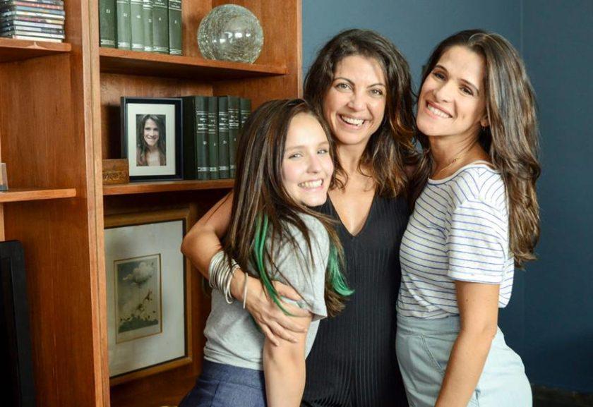 #PREFIROOLIVRO Fala sério, mãe - Thalita Rebouças