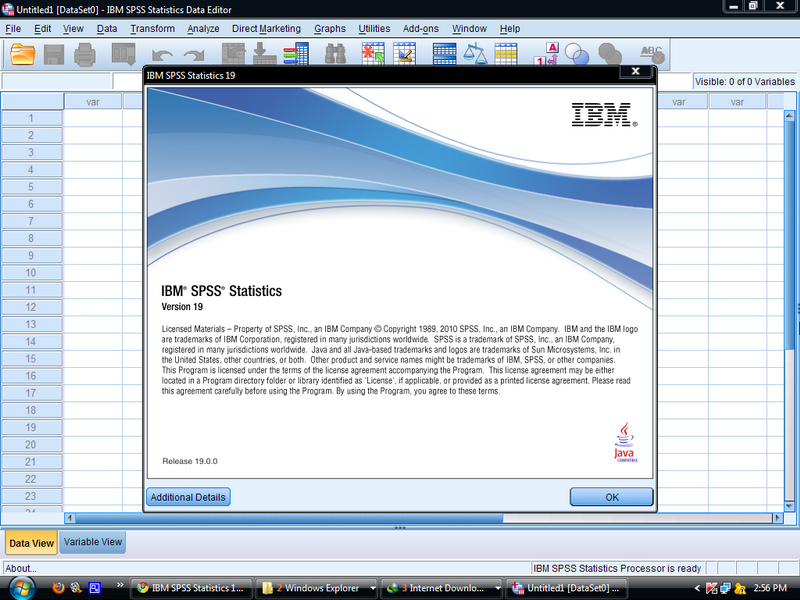 download spss 19