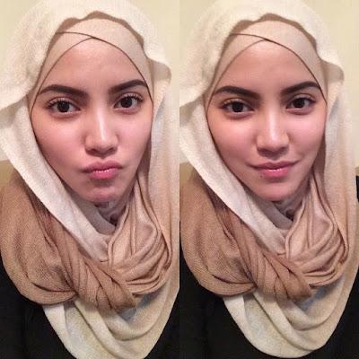 Biodata Nina Iskandar