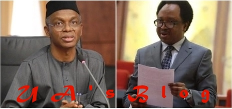 Shehu Sani's job threatened as Governor El-Rufai endorses aide for Senate