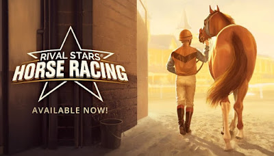 Rival Stars Horse Racing Mod Apk + Data Download Android