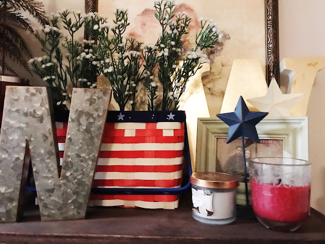 july fourth, independence day, oriental trading