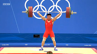 2016 PyeongChang Olympics Weightlifting Schedule