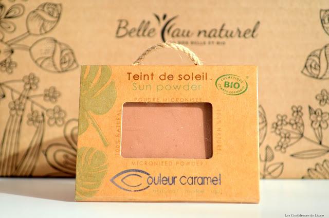 beauté - bien être - bio - naturel - soin - cosmétiques - gourmandises - maquillage