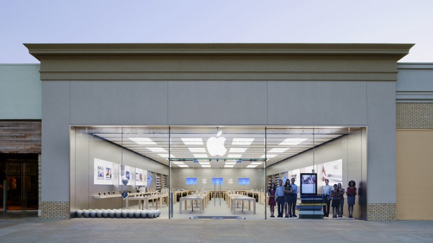 Apple Store Chenal