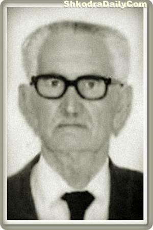 Lekë Vojvoda Vuksani