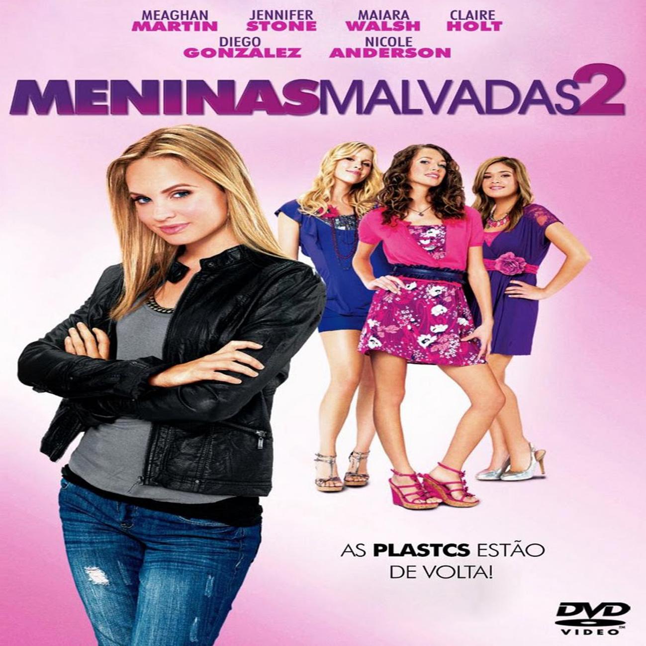 Assistir Meninas Malvadas 2 2011 Torrent Dublado 720p 1080p / Tela de Sucessos Online