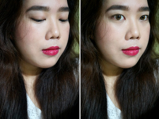 Maybelline Color Sensational Vivid Matte Lip Color in Mat 6