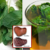 Natural Healthy Liver Cleanse : Only One Glass and Your Liver Will Be Better Than Ever