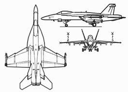 .: Boeing F/A-18F Super Hornet